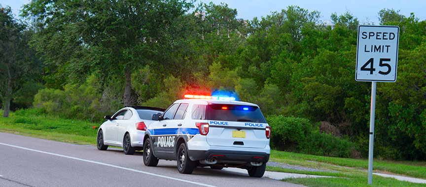 Downers Grove Speeding Tickets Lawyer