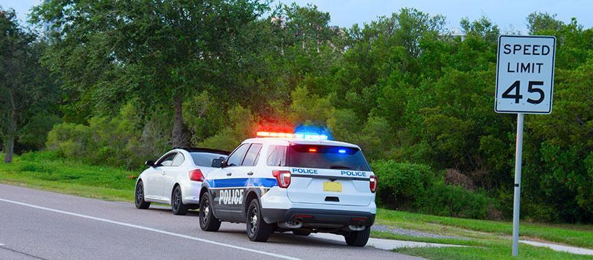 Naperville Traffic Defense Lawyer | Aurora Speeding Ticket