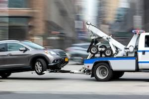 Can Police Impound or Seize the Car of a Drunk Driver?