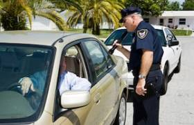 Can a Police Officer Search My Car During a Traffic Stop?
