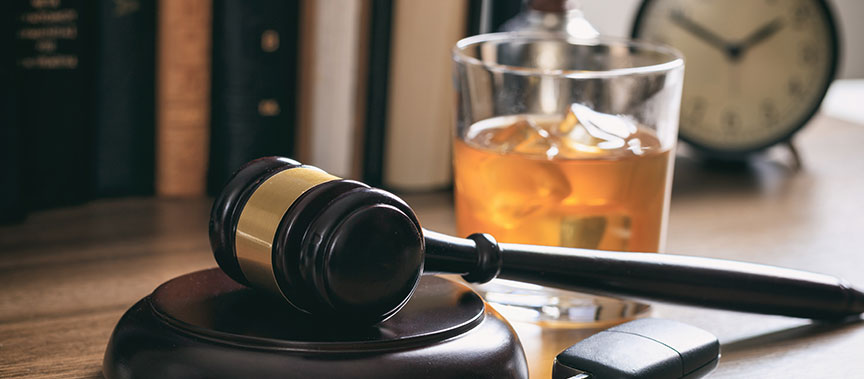 Wheaton Multiple DUI Defense Lawyer